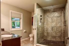 remodeling bathrooms ideas the contrasting remodeled bathroom pictures remodel ideas pertaining