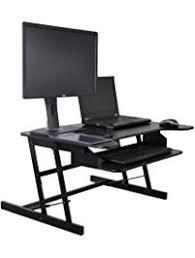 Computer Workstation Desk Office Desks U0026 Workstations Shop Amazon Com