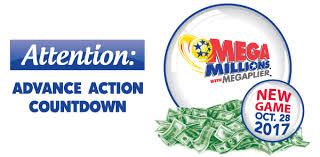 Mega Millions Payout Table Ct Lottery Official Web Site Mega Millions Advance Action