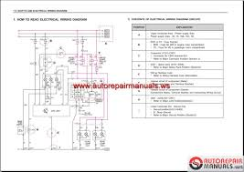 daewoo wiring diagrams daewoo cielo engine diagram daewoo wiring