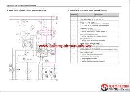 daewoo musso wiring diagram daewoo wiring diagrams instruction