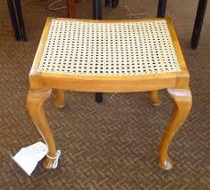 chair repairs greenaway workshop