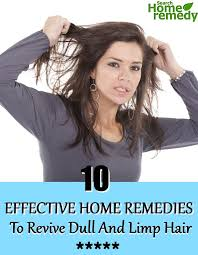 sollutions to dry limp hair 10 effective home remedies to revive dull and limp hair search
