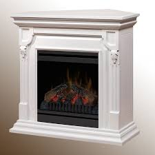 Electric Fireplace White Dimplex Warren Electric Fireplace White Cfp3902w
