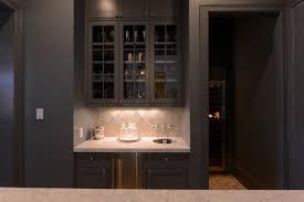 small wet bar sink black kitchen ideas transitional kitchen munger interiors