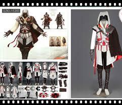 Edward Kenway Halloween Costume Assassins Creed Quality Sizes Halloween Costume