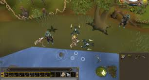 How to Use Fishing Urns in RuneScape 5 Steps with