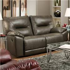 Southern Motion Reclining Sofa Southern Motion Dynamo Reclining Rocking Loveseat With 2