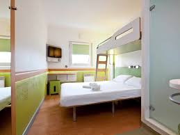 ibis budget city airport affordable hotel in