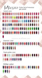 custom your logo private label stand uv gel nail polish buy
