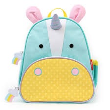 hop zoo little kid backpack