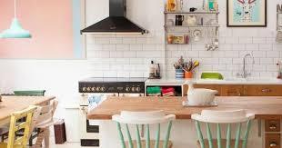 cuisine style déco cuisine style rétro vintage