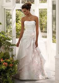 davids bridal wedding dresses david bridal wedding dresses davids bridal strapless organza