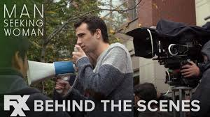 Seeking Bro Shelter Seeking The Inside Story Baruchel Fxx