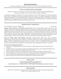 director of operations resume director of operations resume operations director resume