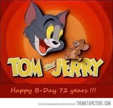 happy birthday tom u0026 jerry meta picture