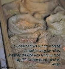 thanksgiving dinner blessing prayer a thankful song mealtimeprayers raising boys pinterest meal