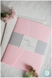 Pink Wedding Invitations My Top Five Philadelphia Custom Wedding Invitations Of 2013