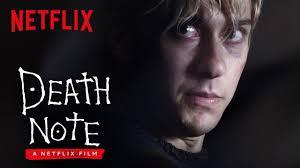 death note death note teaser hd netflix youtube