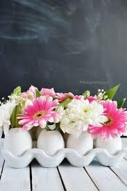Easy Easter Decorations Pinterest by 285 Best Easter Flower Images On Pinterest Spring Easter Ideas