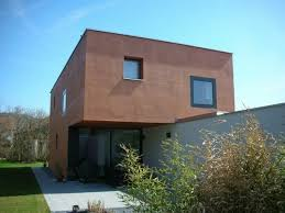 5 cool houses with a stylish flat roof decor10 blog