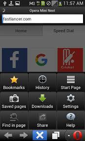 operamini handler apk opera mini handler apk free on android atique