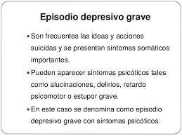 imagenes suicidas y depresivas trastornos depresivos