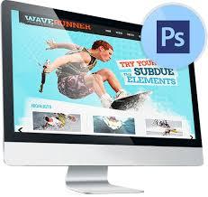 psd templates psd photoshop web templates template monster
