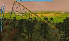 Nitro Six Flags Nitro A B U0026m Recreation Downloads Rctgo