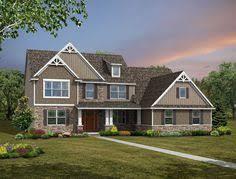 Wayne Home Floor Plans Craftsman Style Custom Homes Floor Plans The Chelsea Wayne