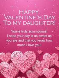 you it you buy it s day heart loving happy s day card for daughters make a