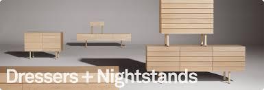 modern side tables for bedroom modern bedroom dressers modern dressers blu dot