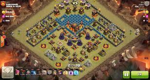 clash of clans hog rider clash of clans th10 vs th10 hog rider golem wizard witch hogowiwi