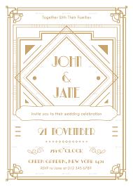 deco wedding invitations deco wedding invitations deco wedding invitation