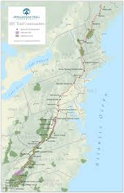Appalachian Trail Massachusetts Map by Lia And The Odyssey A Quest To Learn Something New From Each Of