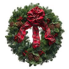 live christmas wreaths fresh christmas wreaths christmas forest wreaths