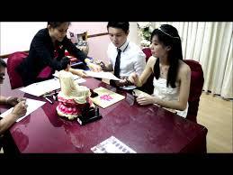 wedding registration fedric wedding marriage registration day