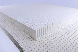 100 natural talalay latex mattress toppers