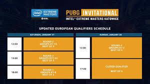 pubg qualifiers esl pubg posts facebook