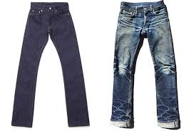 Comfort Colors Washed Denim Raw Denim 101 The Essential And Authoritative Guide