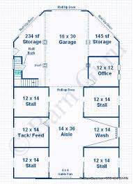 horse barn with living quarters floor plans barn apartment floor plans beautiful shop house plans residential