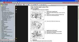 28 2002 2007 toyota avensis workshop repair manual download pdf