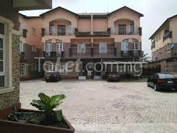 3 bedroom duplex for rent mende maryland lagos pid f1327