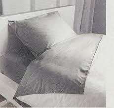 gaspa sheets amazon com ikea somnig light gray twin sheet set and pillowcase