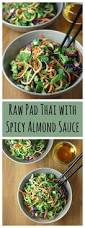 Raw Food Dinner Ideas Best 25 Raw Pad Thai Ideas Only On Pinterest Zoodle Pad Thai