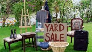 32nd annual rollercoaster yard sale in livingston tn tennessee