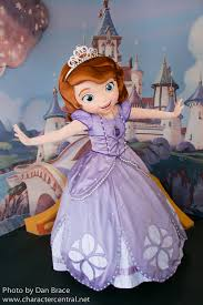 princess sofia disney character central