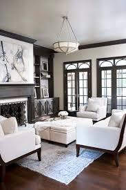 Stonington Gray Living Room Linda If You Had Stonington Gray Walls White Dove Trim And A Few