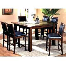 monster high table and chair set high table chairs furniture 5 piece counter height dining table set