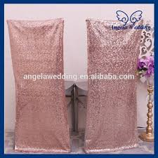 discount chair covers ch004ha popular discount cheap wedding metalic gold sequin